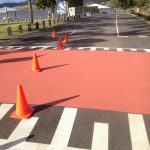 Road Line Marking in Brisbane